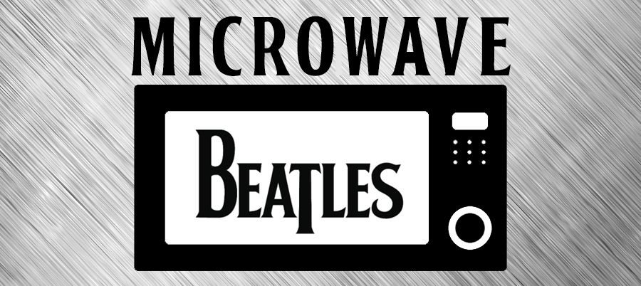Microwave Beatles